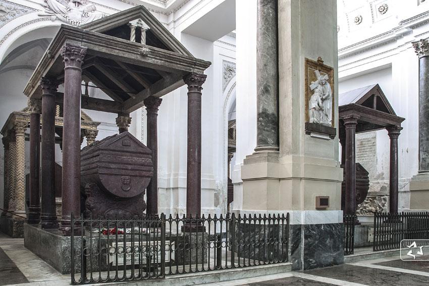 Cattedrale di palermo chiese di palermo turismo palermo - Architetto palermo ...